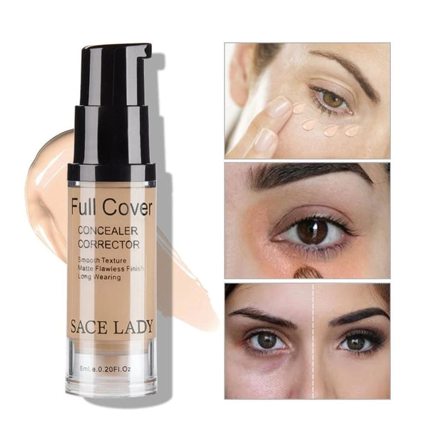 Professional Eye Concealer - shoplatenight