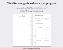 Load image into Gallery viewer, Goals Planner Kit - Personal