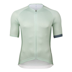 King Of The Road Jersey. (sage/stone)