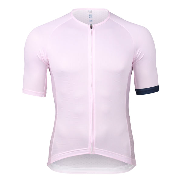 King Of The Road Jersey. (pink/navy)