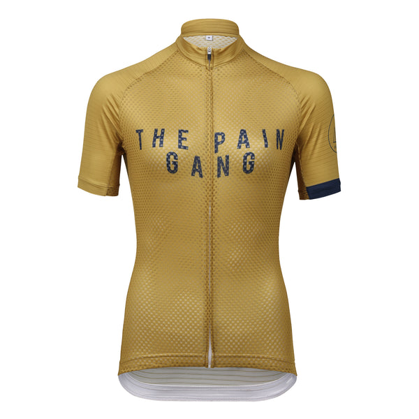 Queen Of The Sky Jersey. (gold)