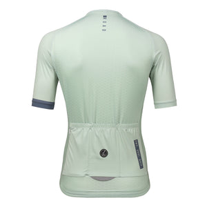 Queen Of The Road Jersey. (sage/stone)