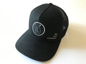We Are Climbers' Trucker Hat