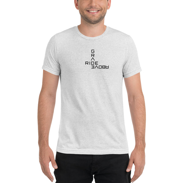 Ride Above T-Shirt
