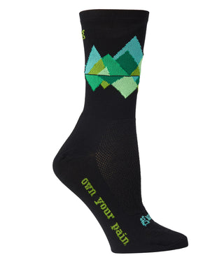 Veleta - Mountain Soul Socks