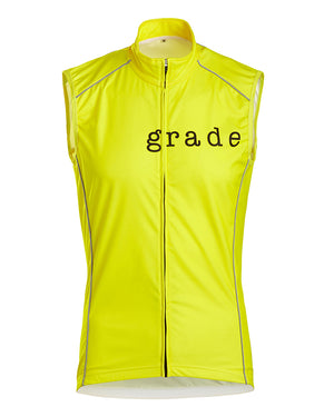Summit Wind Vest. Men's