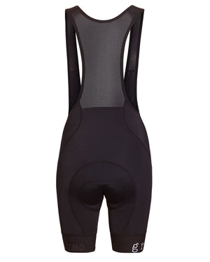 Own Your Pain Signature Bib Short. Women's