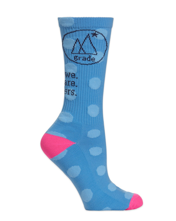 King Of Sky Cx Socks