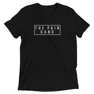 The Pain Gang Team Shirt