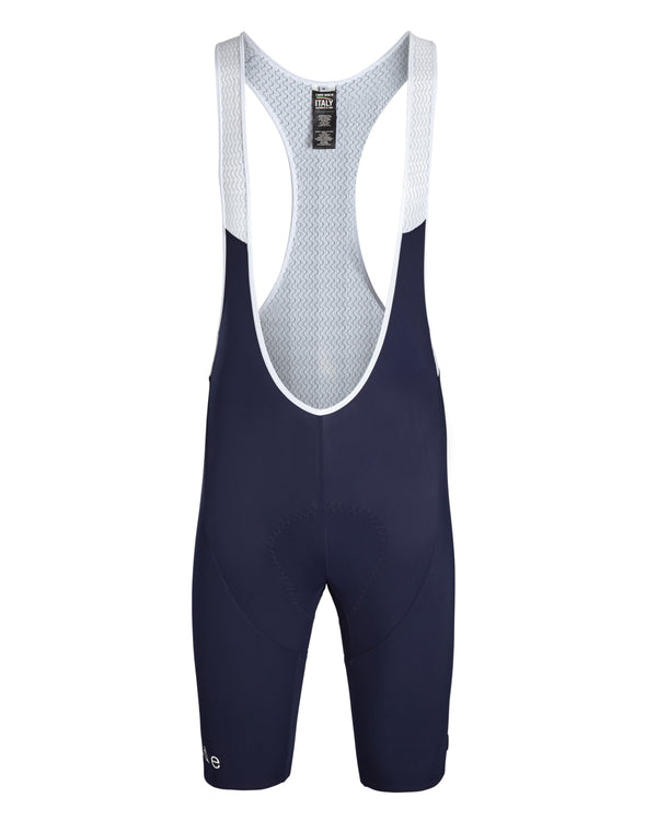 King of the Mountain Bib Short. Navy