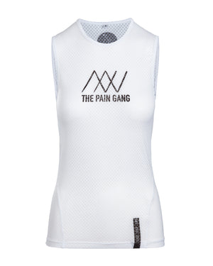 The Pain Gang Base Layer. Women's
