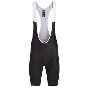 King of Pain Black Bib Short.