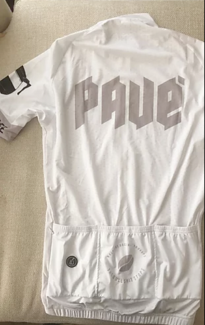 Pave Elite Team Jersey