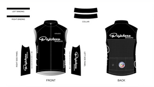 Custom - Pajakero Braders Team vest