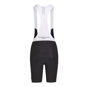 Queen of Pain Black Bib Short.