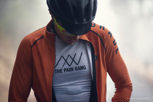 The Pain Gang Base Layer. Men's