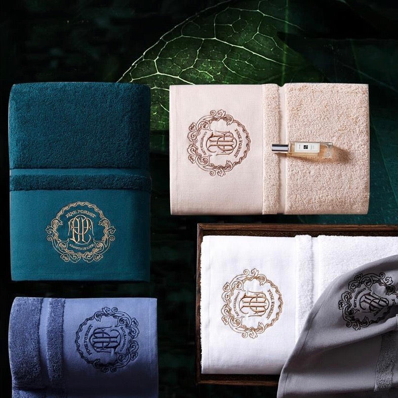 Luxury Hotel Style Bath Towel - OYRISS