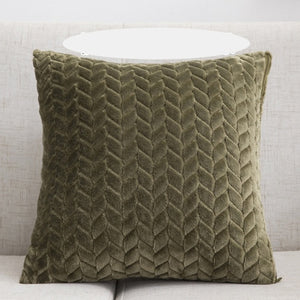 Plush Pillowcase - OYRISS