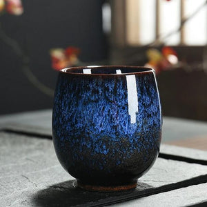 Ceramic Tea Cup - OYRISS