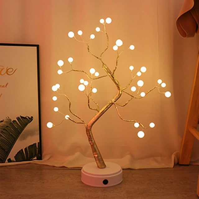 Magical Tree Night Lamp