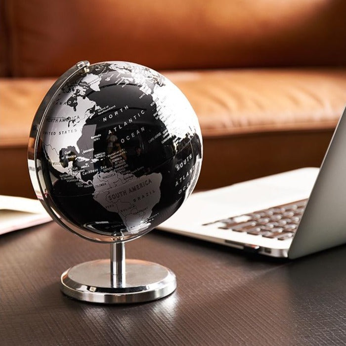 Luxury Table World Globe