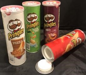 Large Safe Can - Chips