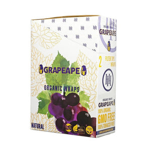 High Hemp Grape