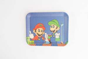 High Plumber Bros (Med)