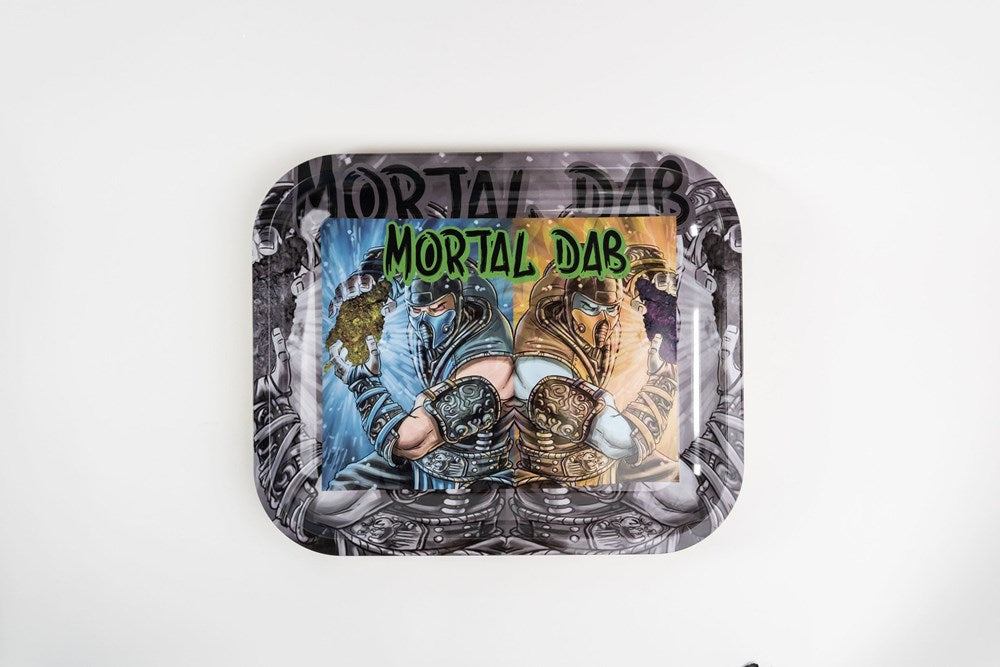 Mortal Dab (Large)