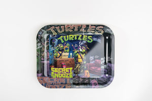 Secret Turtles (Large)