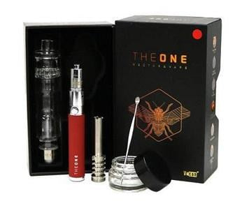 Yocan The ONE (MSRP 59.99)