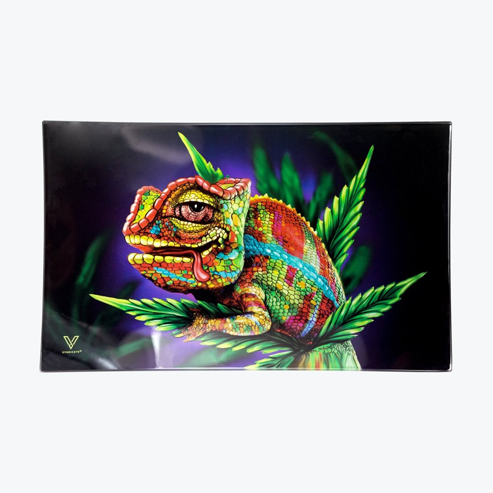 CLOUD 9 CHAMELEON TRAY (MED)