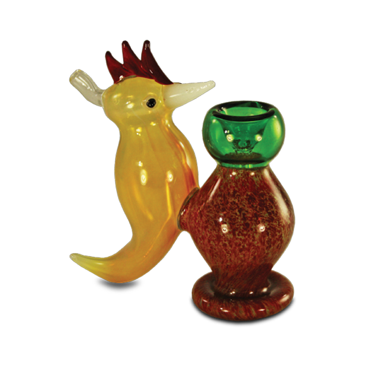 Hummingbird Bubbler