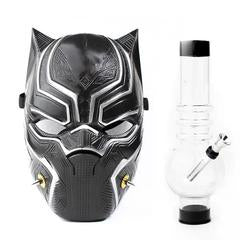 Underground Gas Mask - Panther (MSRP 49.99)