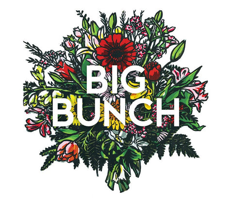 Big Bunch wines logo