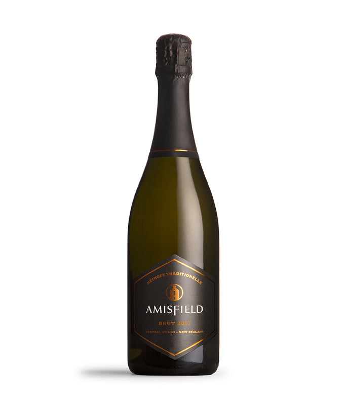 Amisfield Brut Methode Traditionelle