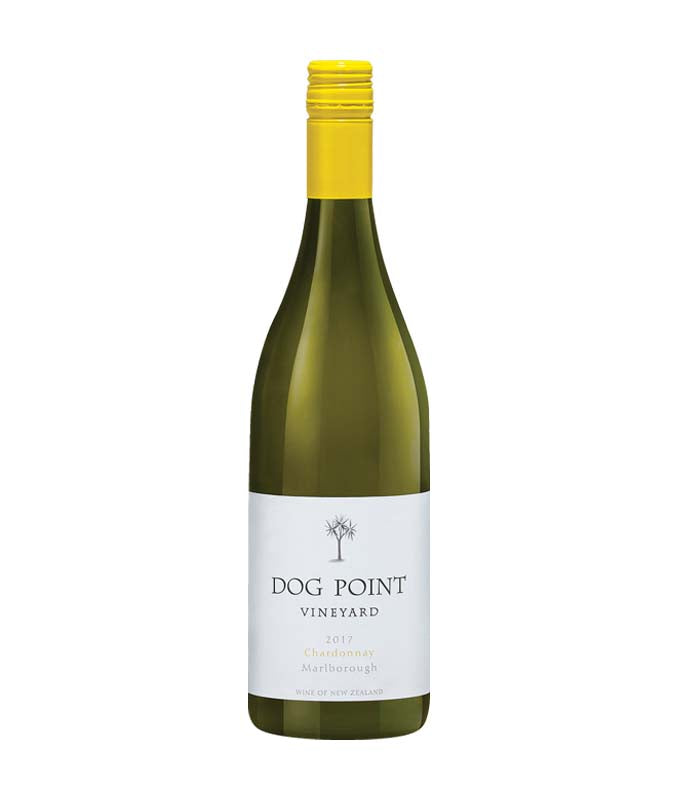 Dog Point Marlborough  Chardonnay 2018