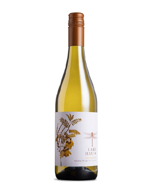 Lake Hayes Central Otago Pinot Gris 2020