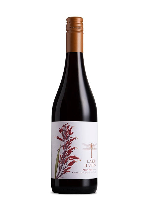 Lake Hayes Central Otago Pinot Noir 2019