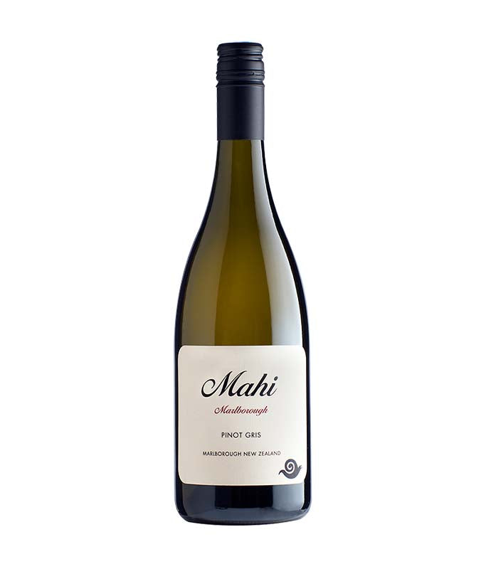Mahi Marlborough Pinot Gris 2019