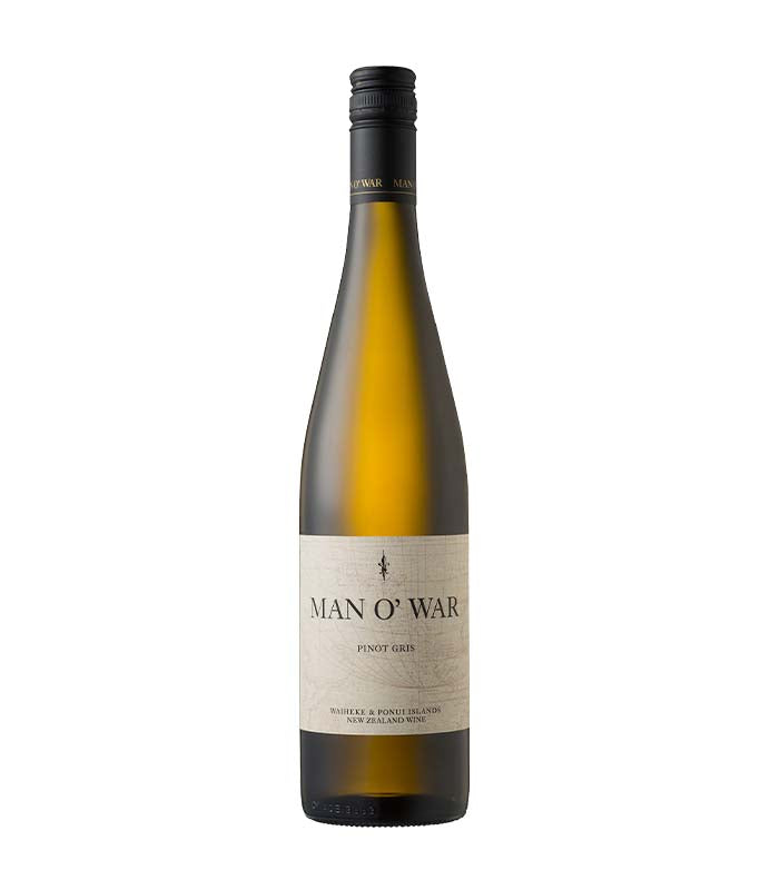Man O' War Waiheke Island Estate Pinot Gris 2019