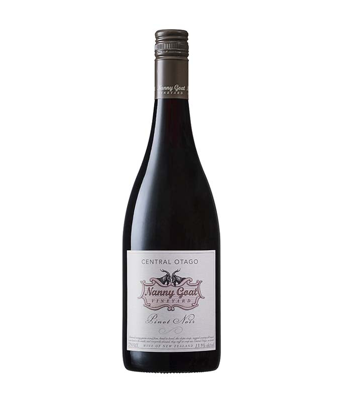Nanny Goat Vineyard Central Otago Pinot Noir 2019