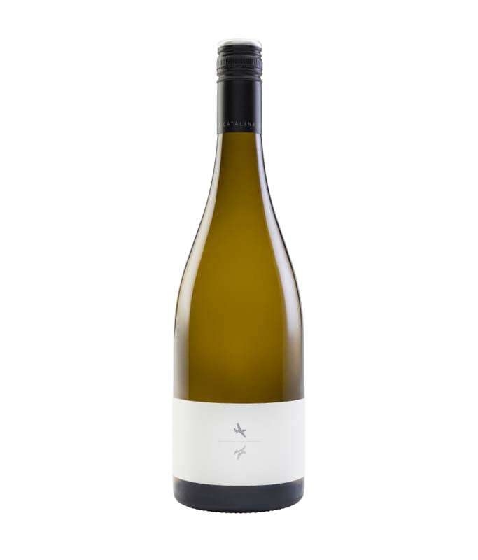 Catalina Sounds 'Sound of White' Marlborough Sauvignon Blanc 2017