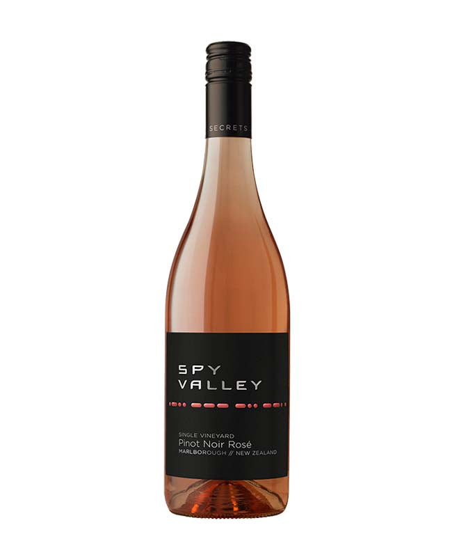 Spy Valley Marlborough Rosé 2019