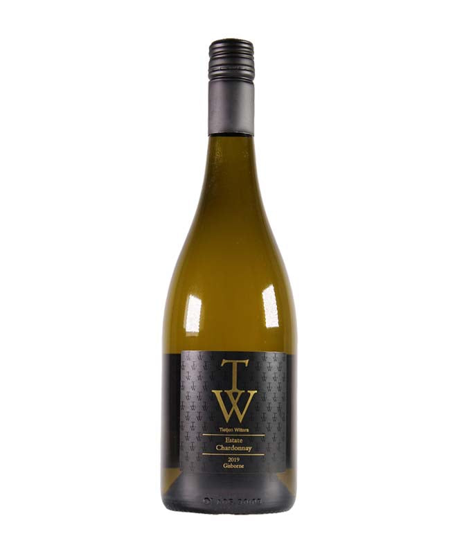 TW Wines Estate Gisborne Chardonnay 2019