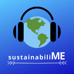 sustainabiliME podcast logo