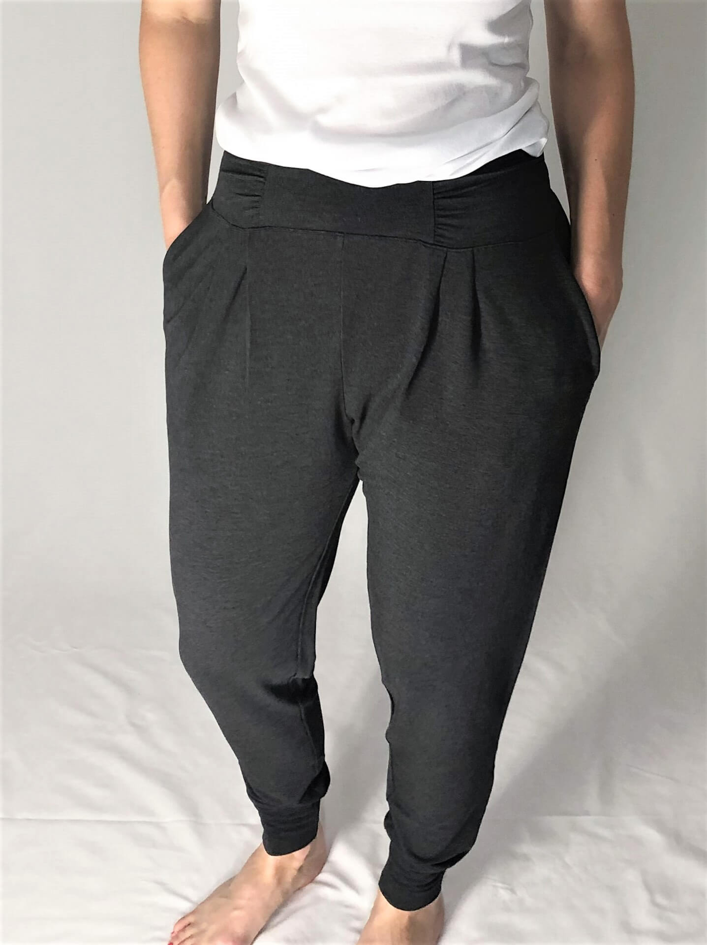 Joggers With Pockets