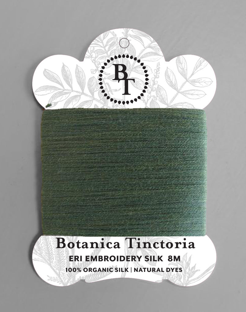 Eri Silk Embroidery Thread