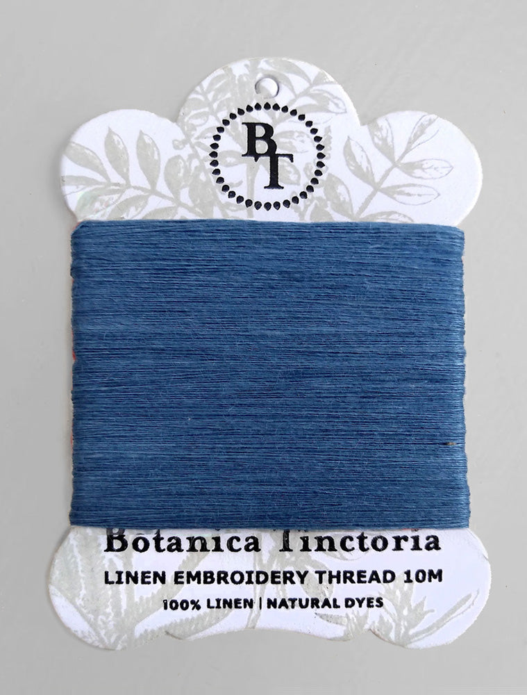 Linen Embroidery Thread