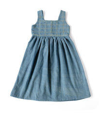 Sashiko Bodice Dress Pattern (PDF)